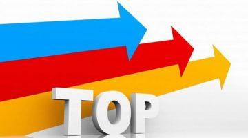 Lista bukmacherów top 5