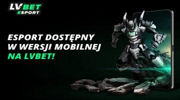 Esport w LVBET 4 Oferta bukmacherska Fortuny - walki w klatce KSW • Czerwiec 2020