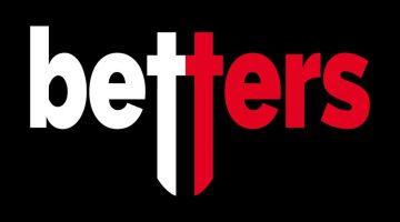 Betters - bonusy powitalne i dla stałych graczy 1 Jakiego legalnego bukmachera online polecamy • Kwiecień 2021